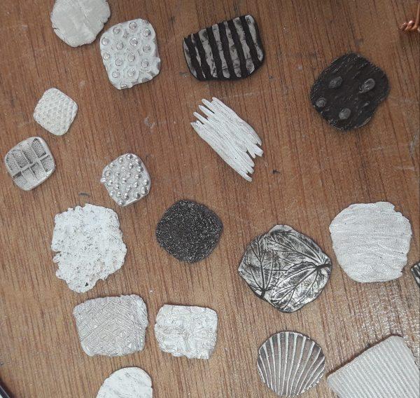 Precious Metal Clay - Intensive 2 Day Workshop April