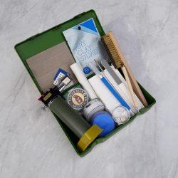 Starter Precious Metal Clay Kit