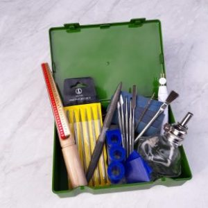 Wax Carving Toolkit