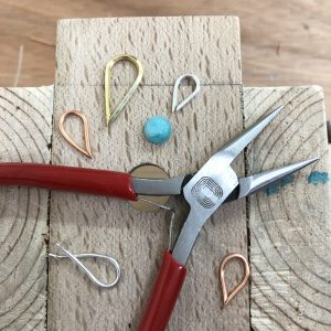 Monday Evening Jewellery Class - Spring Term 2020